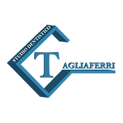 STUDIO DENTISTICO TAGLIAFERRI  Logo